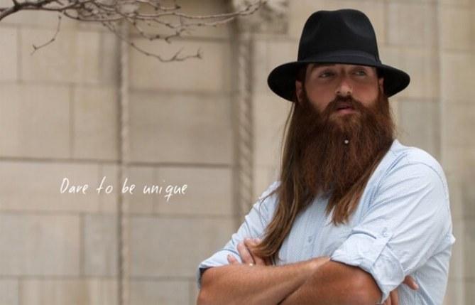 Joyas para barba