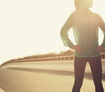 ¡A madrugar! Descubre los beneficios de entrenar a primera hora del día