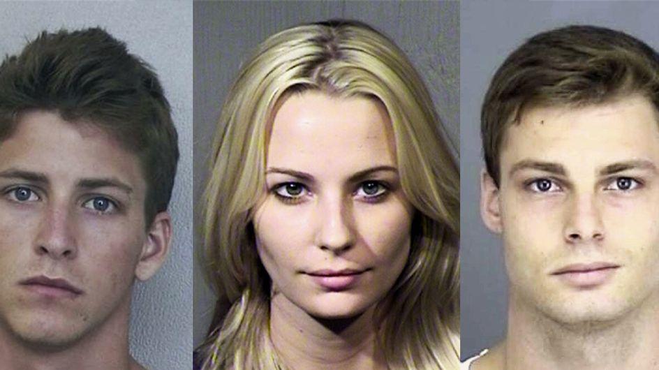 Guap@s y peligros@s: Los 20 delincuentes más guapos vistos en la cárcel