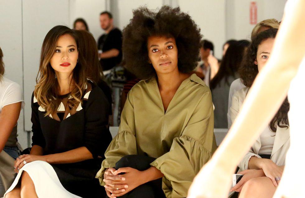 Avec sa chanson «Don't Touch My Hair», Solange Knowles soulève un problème que beaucoup trop de femmes noires connaissent