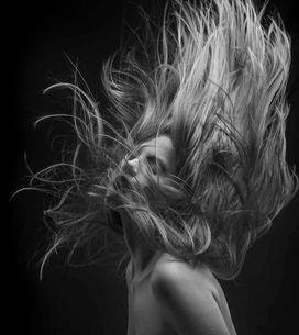 ¿Sabes lo que el oxígeno puede hacer por tu cabello?