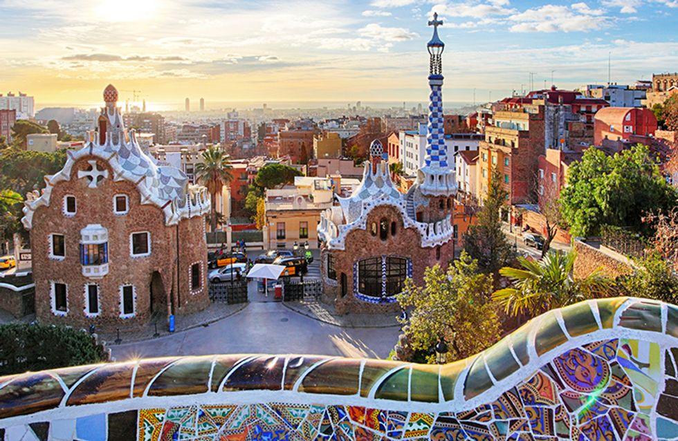 10 passeios de luxo em Barcelona