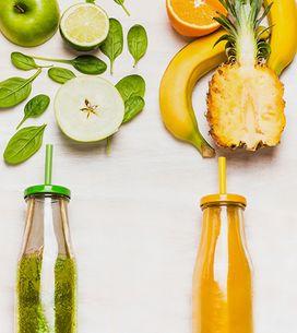 Dieta detox: os reais benefícios do cardápio sem glúten, lactose ou café