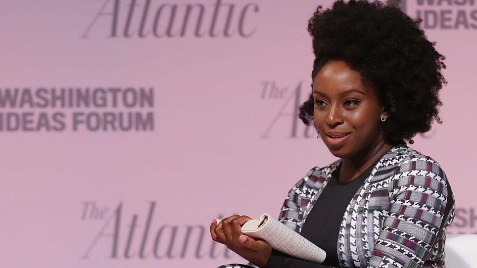 Chimamanda Ngozi Adichie, la escritora que está revolucionando el concepto del feminismo