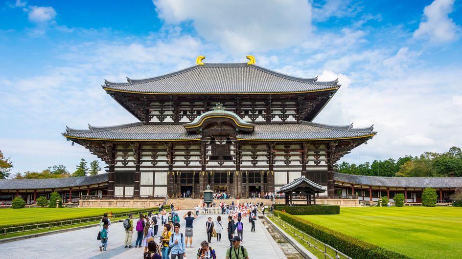 Luna de miel de contrastes: Japón y las islas Maldivas