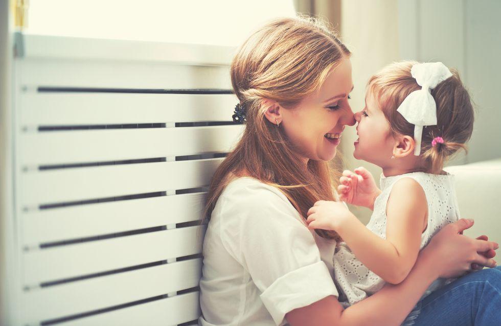 10 cosas que delatan que eres madre
