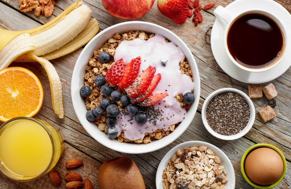 Le petit-déjeuner, pourquoi mieux vaut ne pas le zapper ?