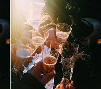Skinny Prosecco Is Heading To Supermarkets and We Could Pop With Excitement