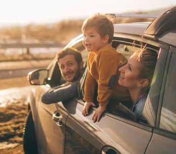 Test: ¿qué tipo de coche necesitas según tu familia?