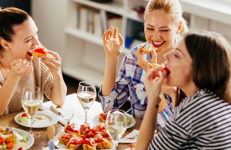 Emagrecer sem dietas rigorosas é possível, sim!