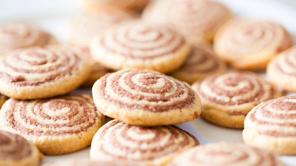¡Descubre las deliciosas galletas de espiral con estas 3 recetas!