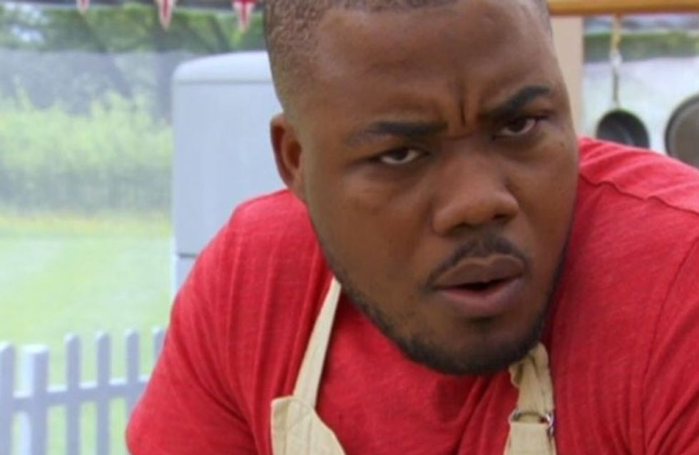 36 Reasons Why Bake Off Won't Be The Same Without Smooth AF Selasi