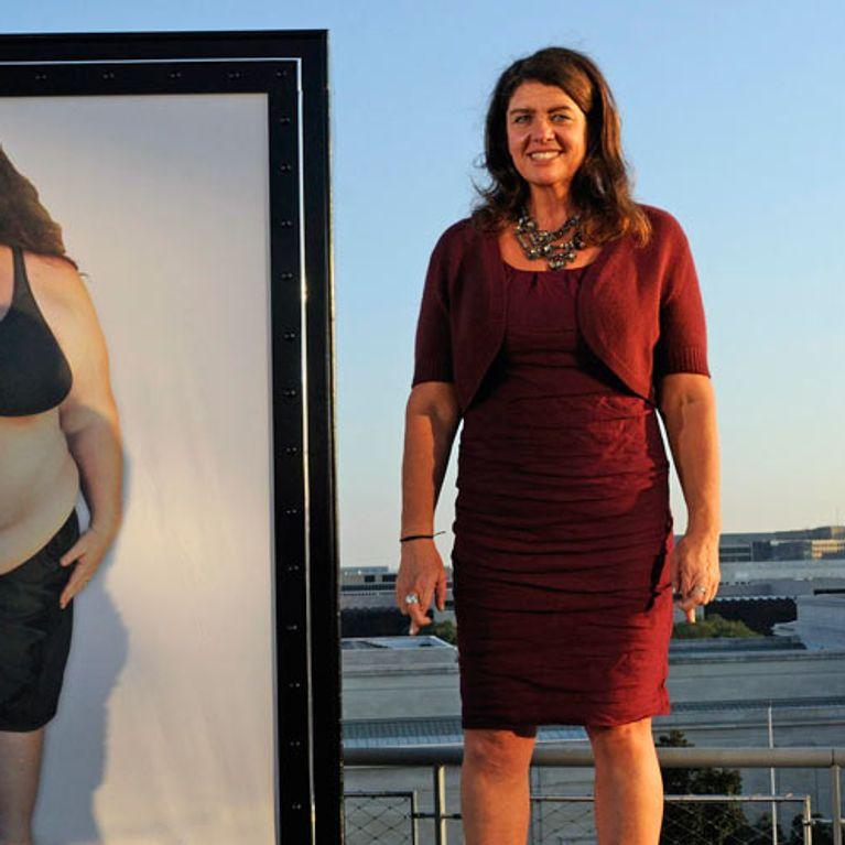 el cambio radical de estas personas hasta conseguir un peso saludable