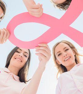 Infografía: ¿cómo se sienten las mujeres tras un cáncer de mama?