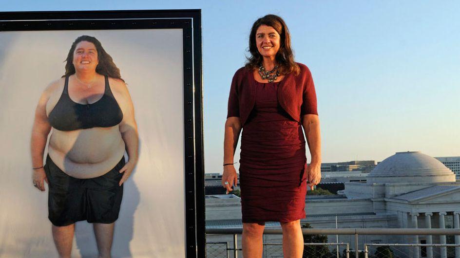 Impresionante: descubre el cambio radical de estas 12 personas hasta conseguir un peso saludable