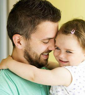 ¿Daddy Cool? 11 señales de que va a ser un buen padre