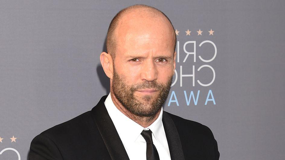 El hombre de la semana es... ¡Jason Statham!