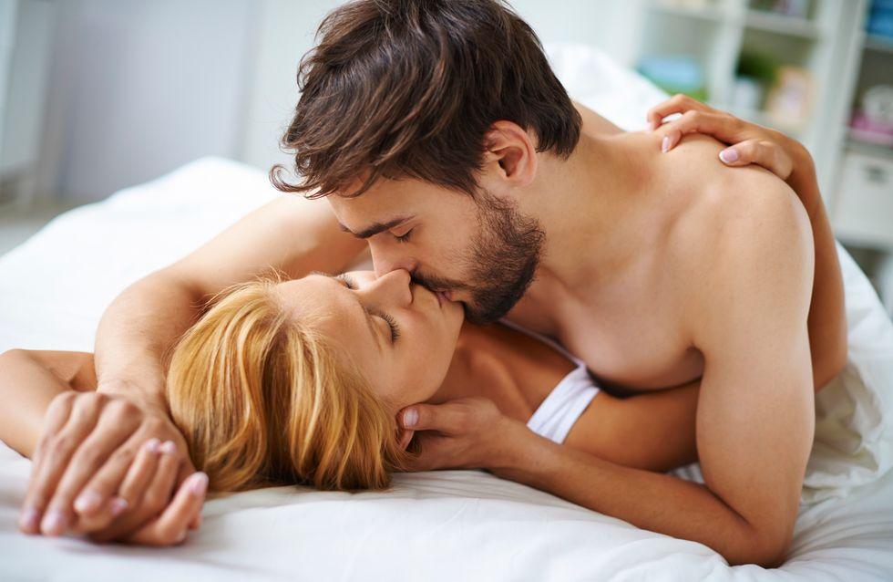 Les préliminaires, le plaisir avant l'extase
