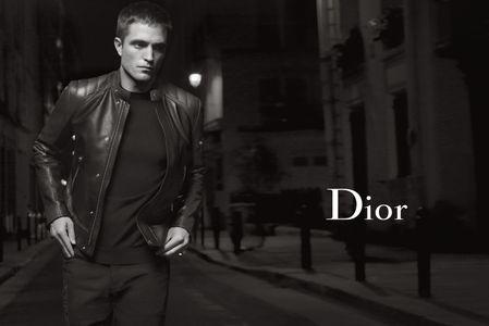 Robert Pattinson ne pouvait pas être plus sexy que dans la nouvelle campagne Dior
