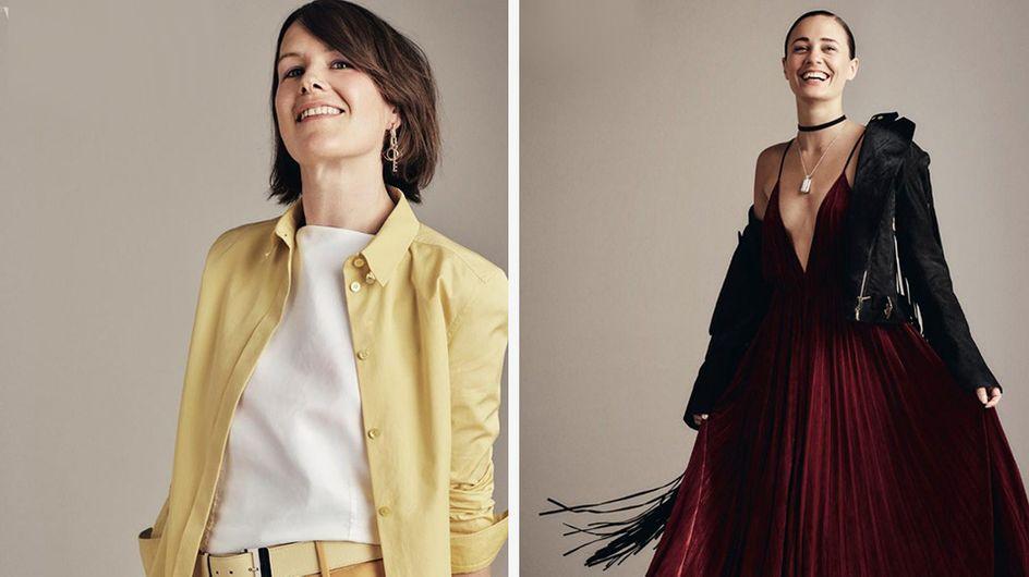 """Vogue UK sublime de """"vraies femmes"""" dans une édition spéciale mais le résultat n'est pas celui qu'on attendait (Photos)"""