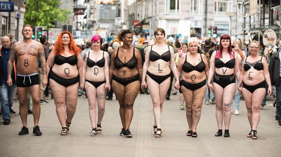 Schluss mit falschen Schönheitsidealen: Wir sehen nicht alle gleich aus - und das ist gut so!
