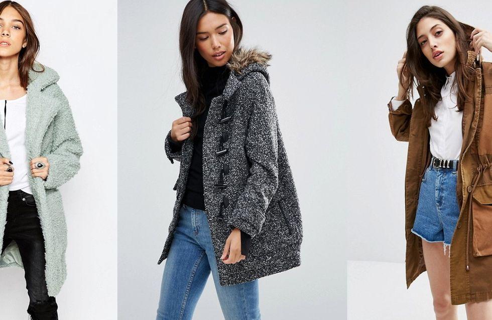Quel manteau selon ma morpho ?