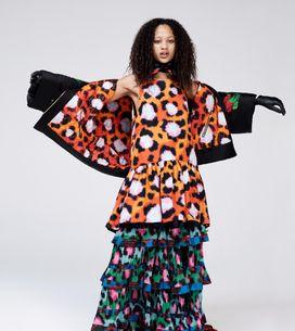 Bon, vous voulez voir la collection Kenzo x H&M et connaître les prix ? (Pho