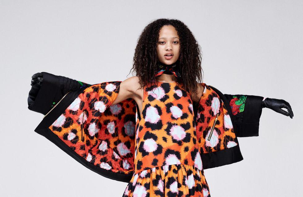 Bon, vous voulez voir la collection Kenzo x H&M et connaître les prix ? (Photos)
