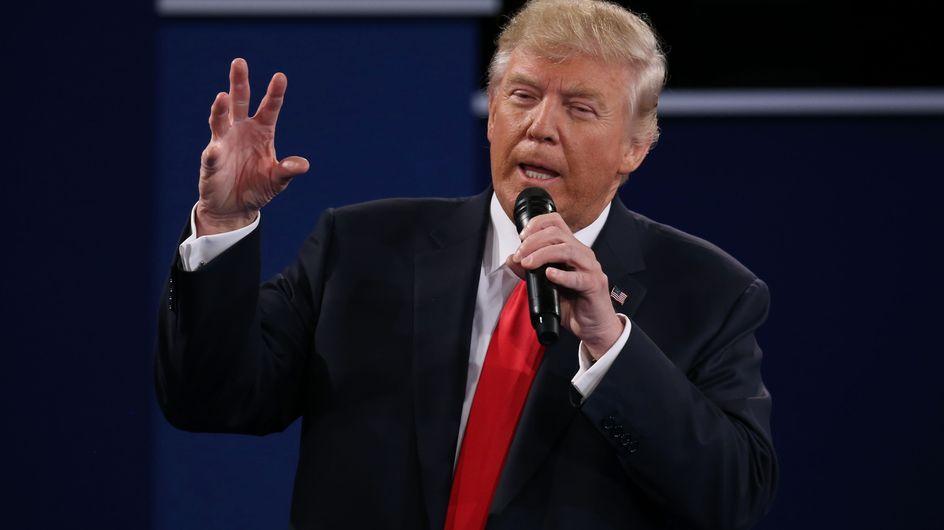 """""""Prendre les femmes par la chatte"""", l'obscènité de Donald Trump qui va lui coûter cher"""