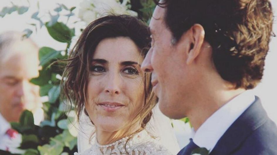 La boda secreta de Paz Padilla, la comidilla en los pasillos de Telecinco