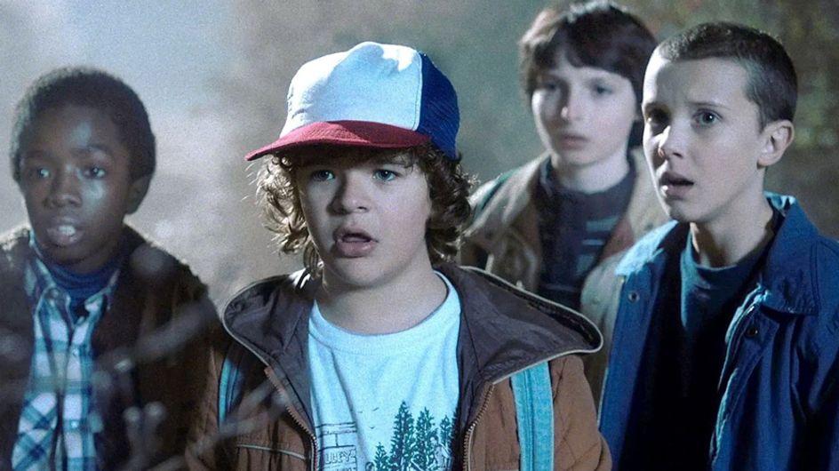 8 películas que deberías ver después de Stranger Things