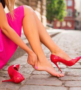 7 astuces pour que porter des chaussures neuves (même serrées, même à talon, mêm