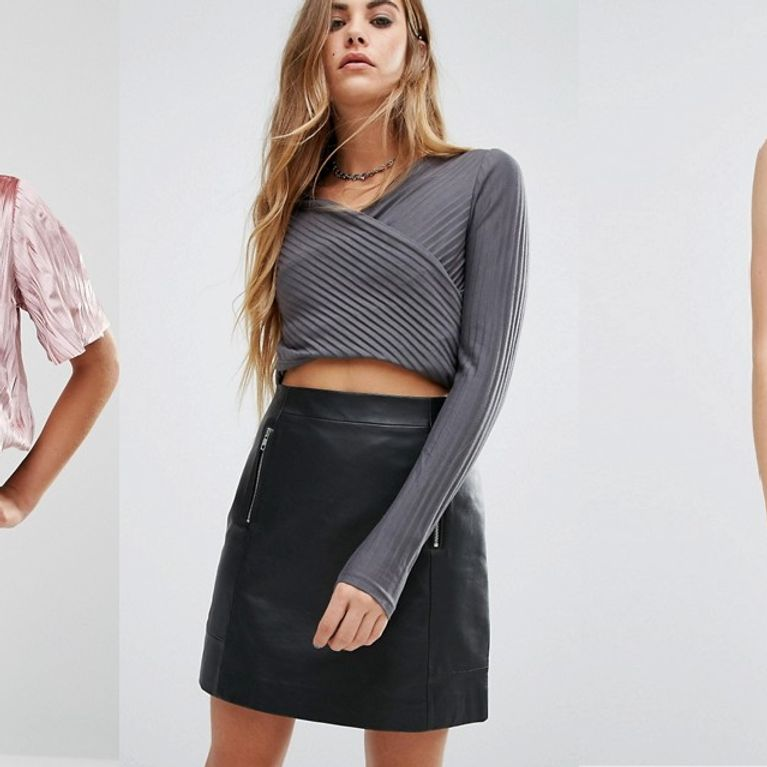 8bdbe17e259d0d Crop top : comment porter le crop top avec élégance ?