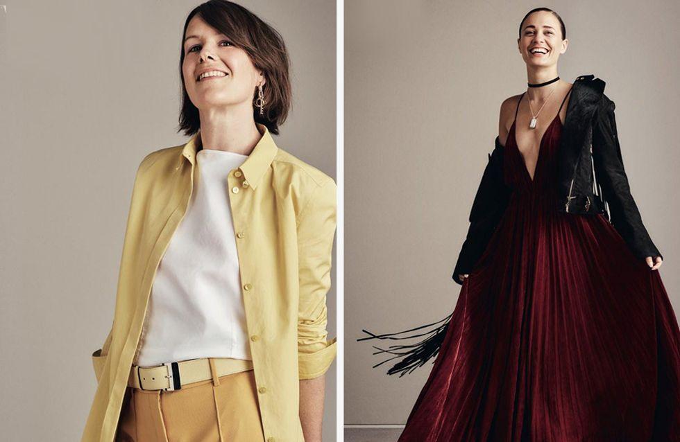 """Vogue UK représente les """"vraies femmes"""" dans une édition spéciale, mais le résultat n'est pas celui qu'on attendait"""