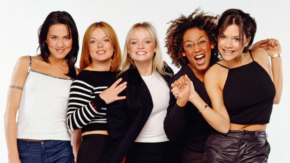 Test: ¿cuál de las Spice Girls eres tú?