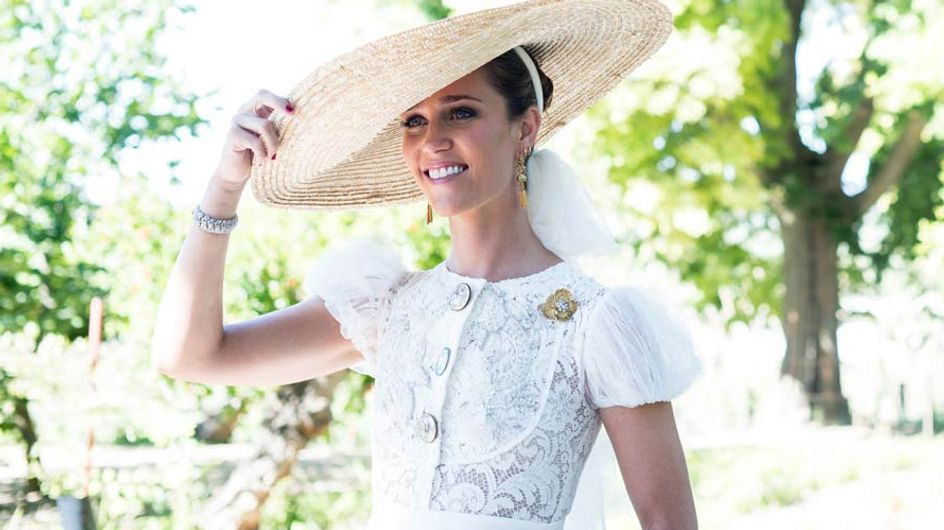 Por qué elegir un vestido de novia confeccionado a medida