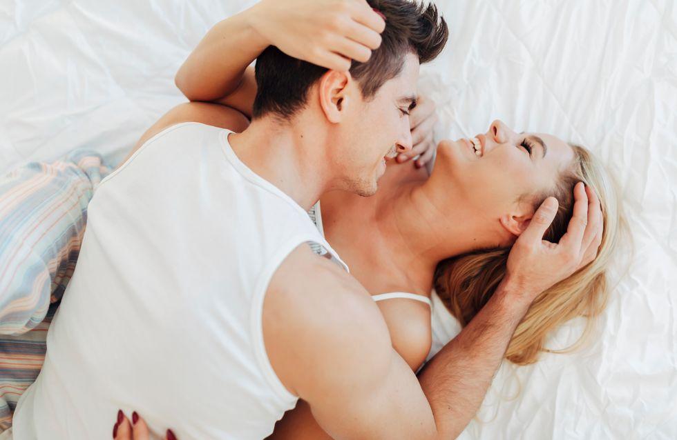prostatamassage orgasmus