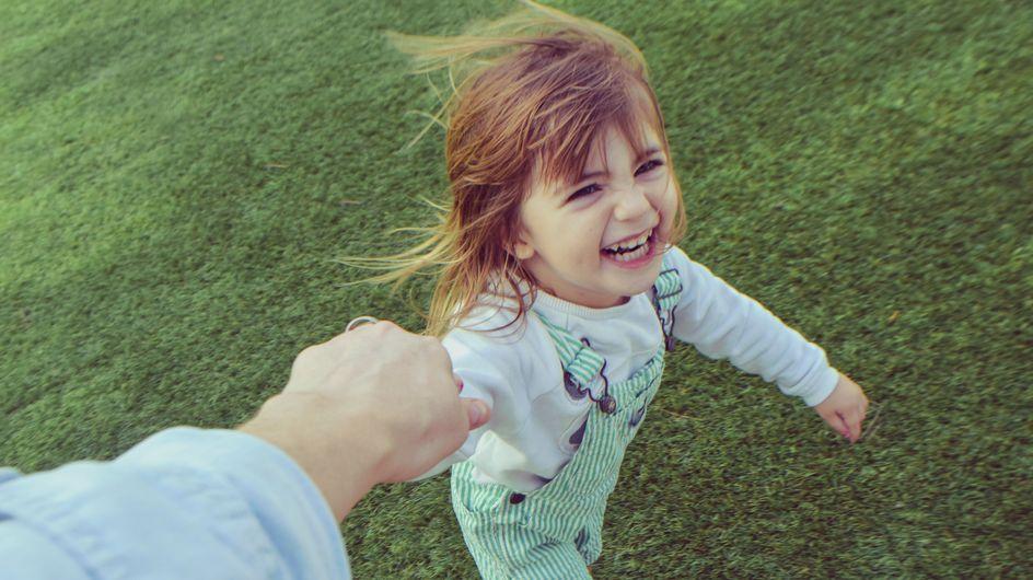 ¡Aprender jugando! La mejor combinación para el desarrollo de tu peque en sus primeros años