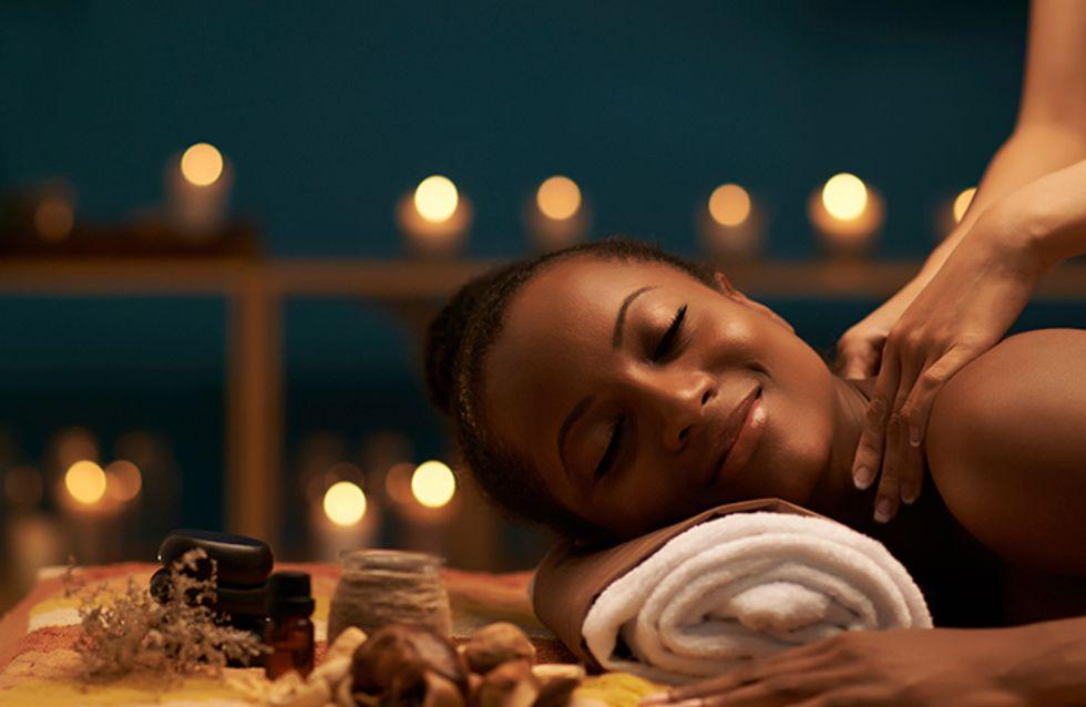Massagens apaixonantes que você precisa experimentar