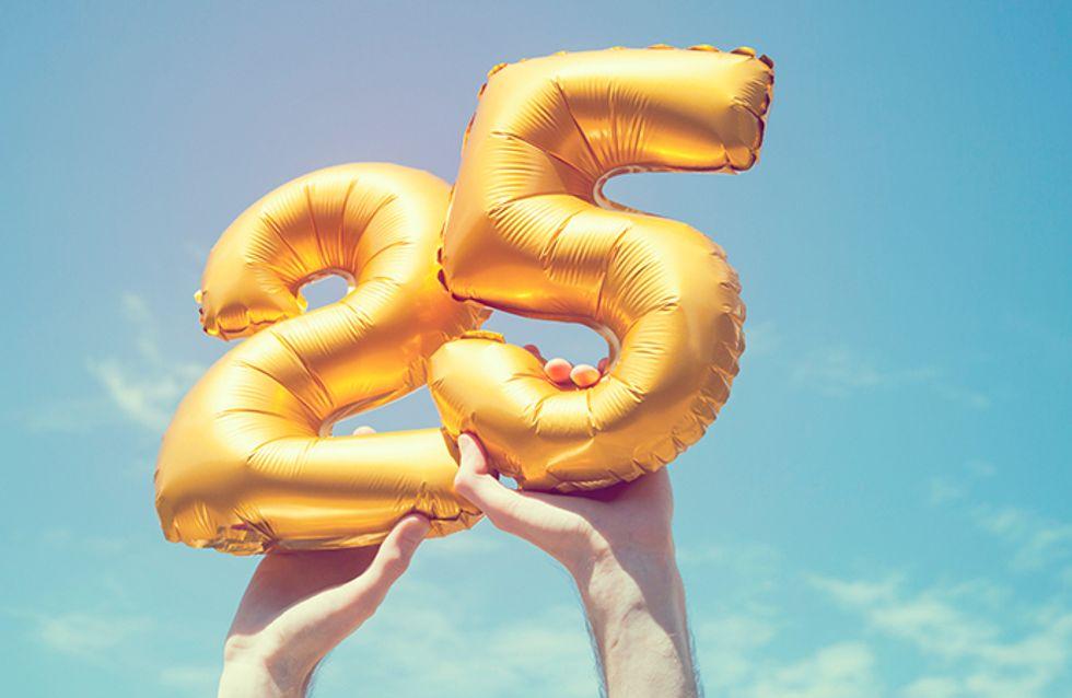 25 coisas para fazer antes de completar 25 anos (ou depois, se você preferir!)