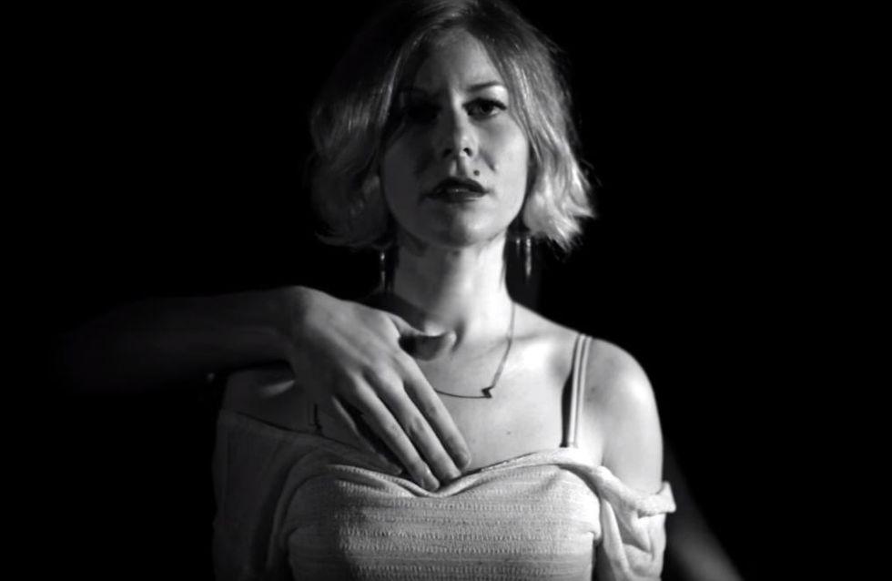 T'as vu comme tu me regardes, le court-métrage choc qui dénonce les agressions sexuelles (Vidéo)