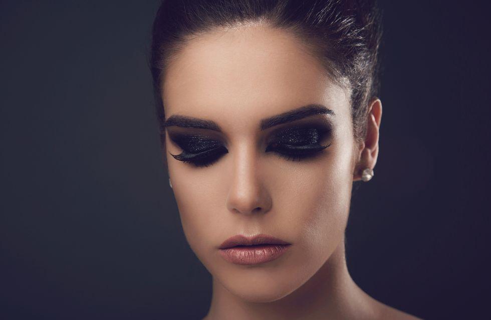 Smokey eyes e occhi marroni: scopri i colori e le tecniche da usare
