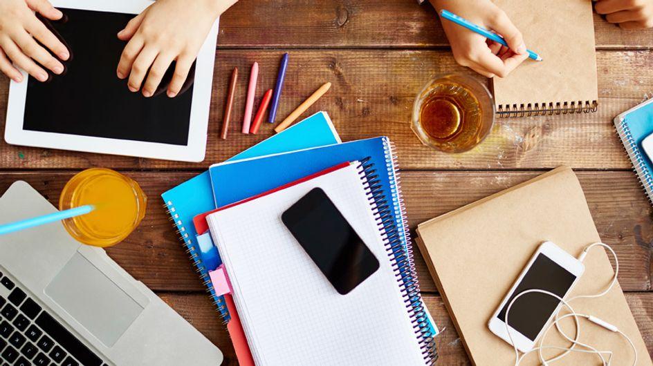 Alles digital: Bildungsministerin will Computer, iPad und Co. zu Unterrichtsmaterial machen