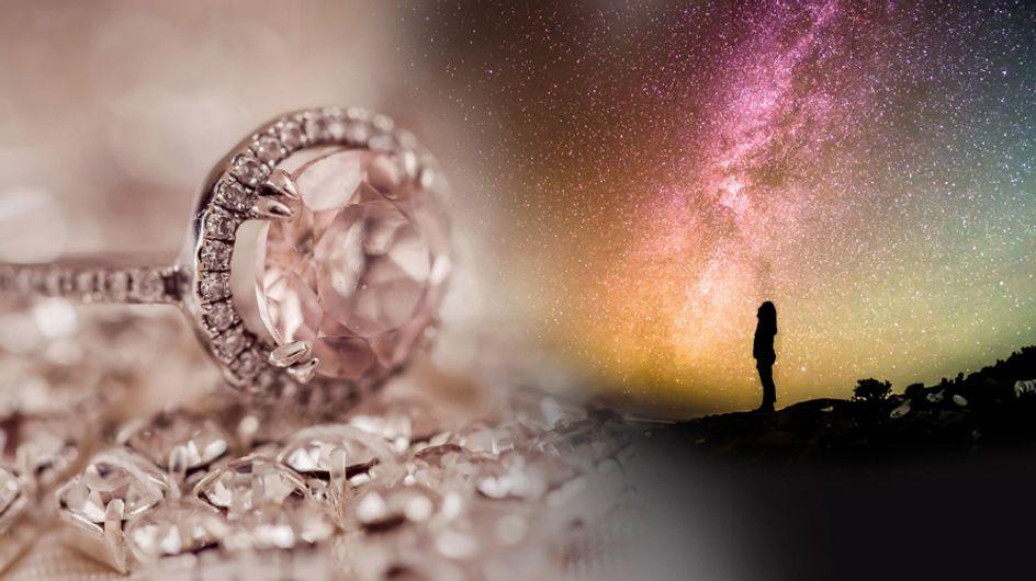 Ja, ich will! DAS ist der perfekte Verlobungsring für dein Sternzeichen
