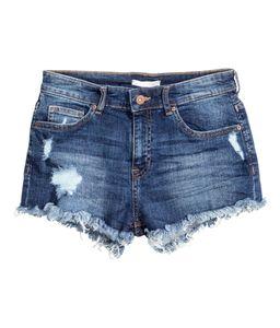 Shorts von H&M, 19,99 €