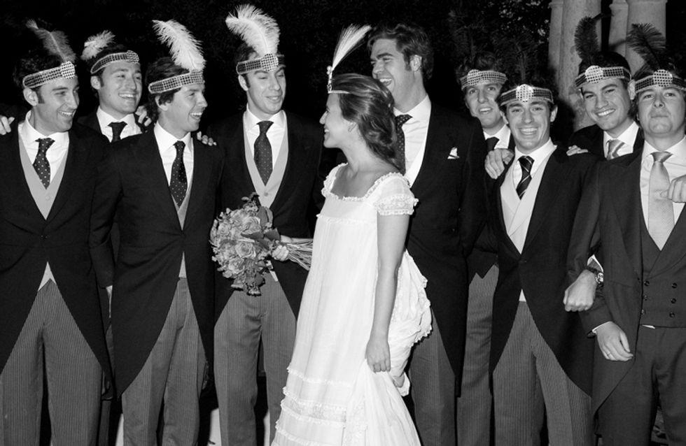 Por qué necesitas una Wedding Planner en tu boda