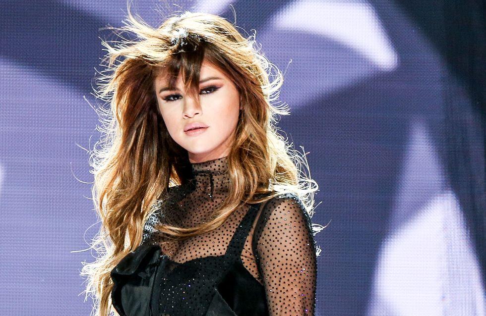 Selena Gomez, ingresada en un centro psiquiátrico