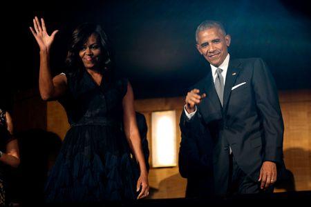 Michelle Obama descend Donald Trump dans un discours inspirant et poignant