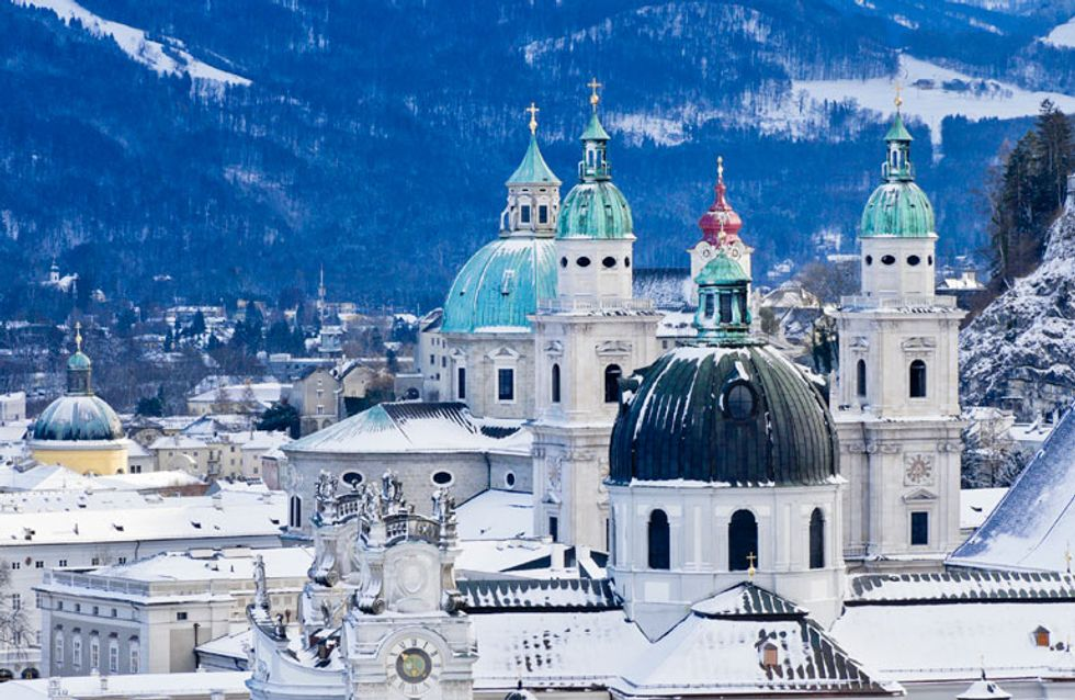 Test: ¿a dónde deberías viajar estas Navidades?