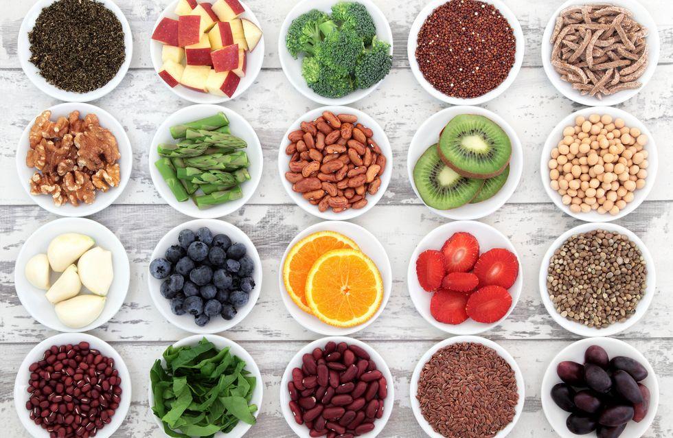 Oubliez les régimes, misez sur les fibres alimentaires pour manger mieux !